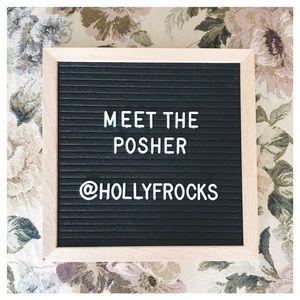 ∙ Meet The Posher ∙